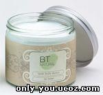 BT NATURAL Belly Butter after delivery - Крем с маслом ши и какао для ухода за кожей живота после родов