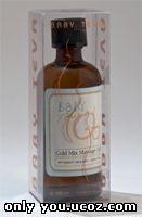 Cold Mix oil - Натуральное масло для помощи при простуде и боли в спине