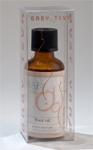 Foot Massage oil - Натуральное масло против судорог в ногах